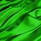 "*Wholesale 18 Yards of Satin Fabric 65"" W Green Just $3.29 /Yard"